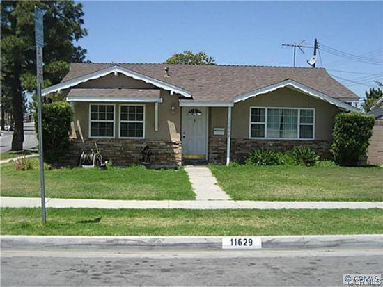 11629 Santa Gertrudes Ave, Whittier, CA 90604