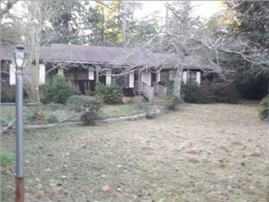 363 Gulfwood Dr, Mobile, AL 36608