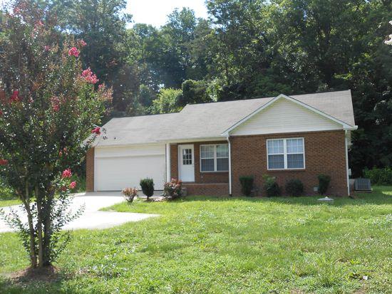 427 Hideaway Ridge Cir, Sevierville, TN 37862