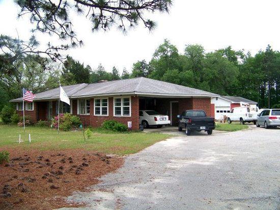 2726 Old Camp Long Rd, Aiken, SC 29805