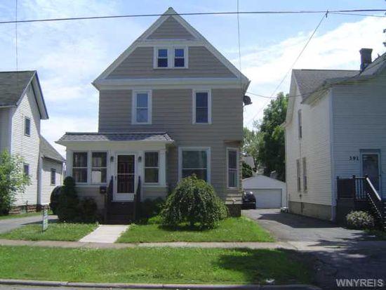395 Wheatfield St, North Tonawanda, NY 14120