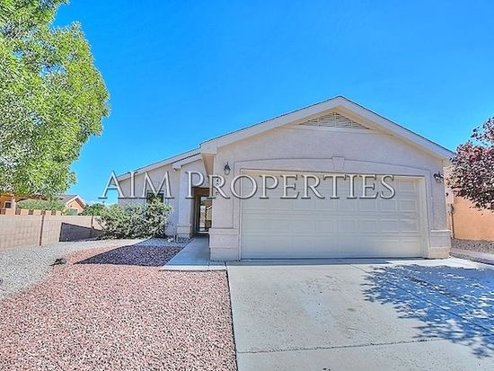 7404 Estes Park Ave NW, Albuquerque, NM 87114