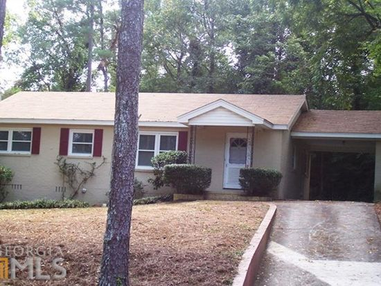 377 Overlook Rd, Macon, GA 31204