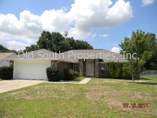 6578 Eagle Crest Dr, Milton, FL 32570