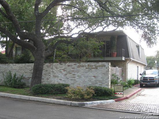 1045 Shook Ave APT 168, Olmos Park, TX 78212