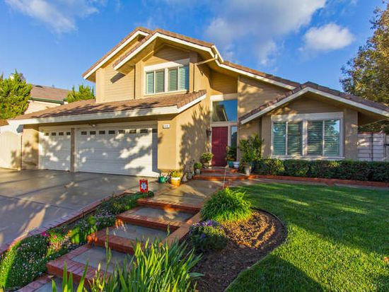 5492 San Joaquin St, Simi Valley, CA 93063