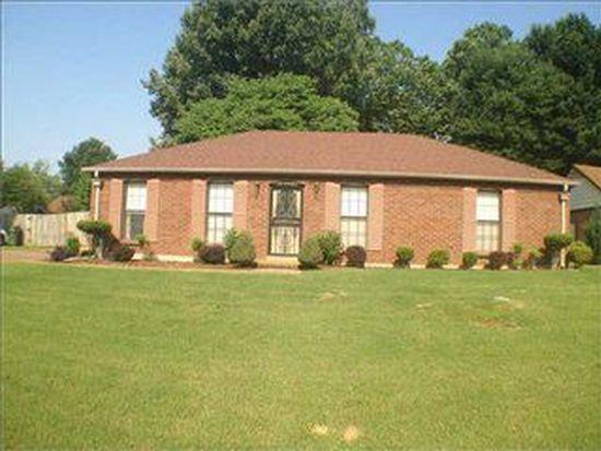 3885 Lucerne Dr, Memphis, TN 38115