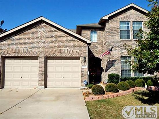 12608 Viewpoint Ln, Burleson, TX 76028