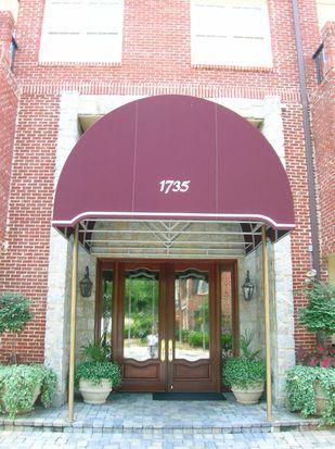 1735 Peachtree St NE UNIT 105, Atlanta, GA 30309