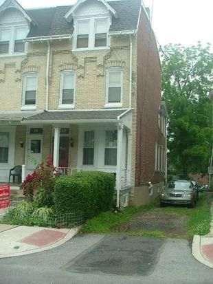 632 W Lafayette St, Norristown, PA 19401