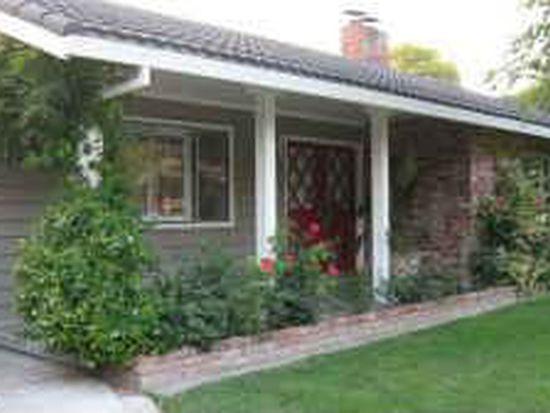 123 Mary Way, Los Gatos, CA 95032