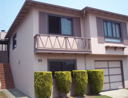 709 Imperial Dr, Pacifica, CA 94044