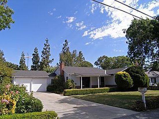 3984 Golf Dr, San Jose, CA 95127