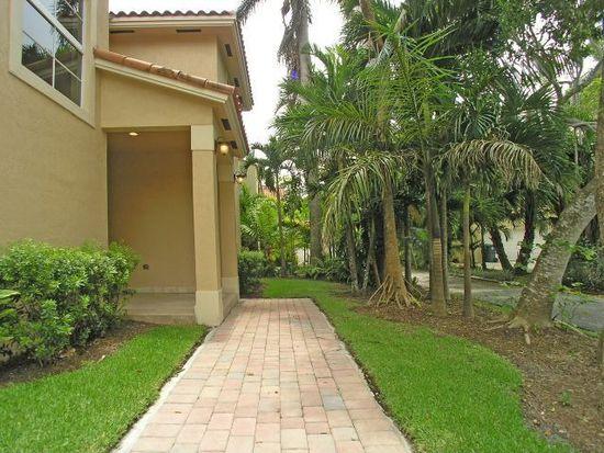 6602 Mimosa Ct, South Miami, FL 33143
