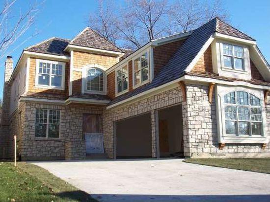 616 N Webster St, Naperville, IL 60563