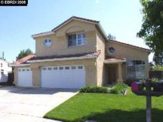 5000 Brookcrest Way, Antioch, CA 94531