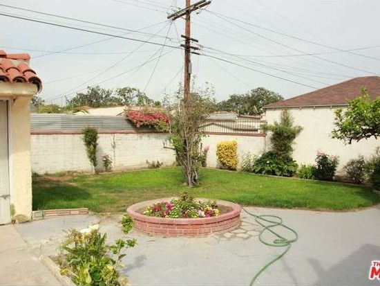 823 W 109th Pl, Los Angeles, CA 90044