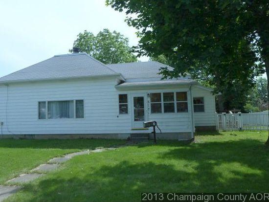 517 S Main St, Gifford, IL 61847
