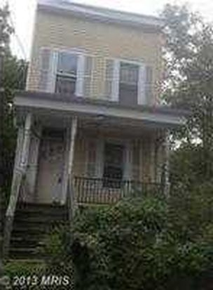 2814 Wade Rd SE, Washington, DC 20020