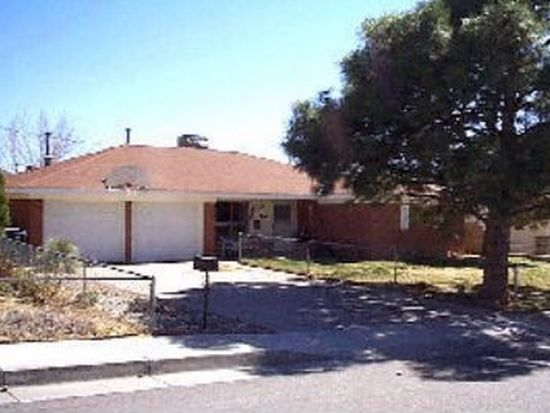 12912 Skyview Ave NE, Albuquerque, NM 87123