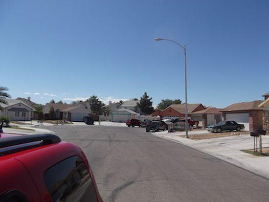 5652 Moapa Ct, Las Vegas, NV 89110