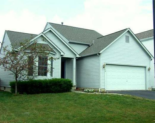 7774 Solomen Run Dr, Blacklick, OH 43004