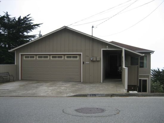396 Beaumont Blvd, Pacifica, CA 94044