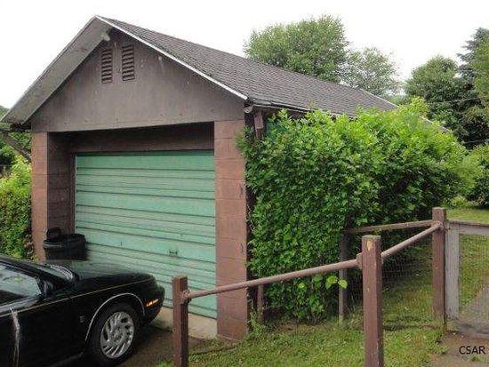465 Sheridan St, Johnstown, PA 15906