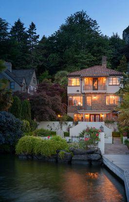 1606 Lake Washington Blvd, Seattle, WA 98122