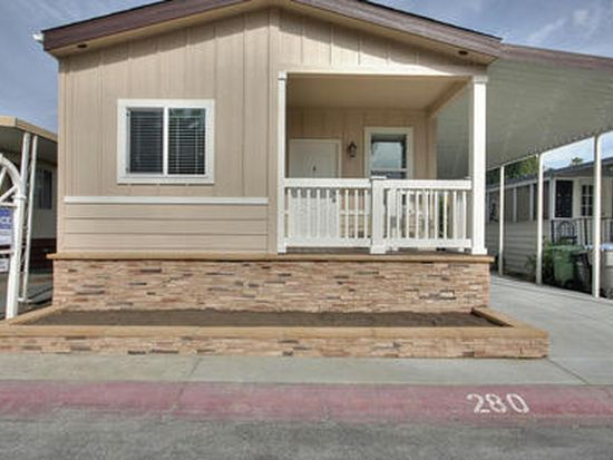 510 Saddle Brook Dr SPC 6, San Jose, CA 95136