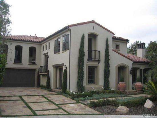21 Blue Smt, Irvine, CA 92603