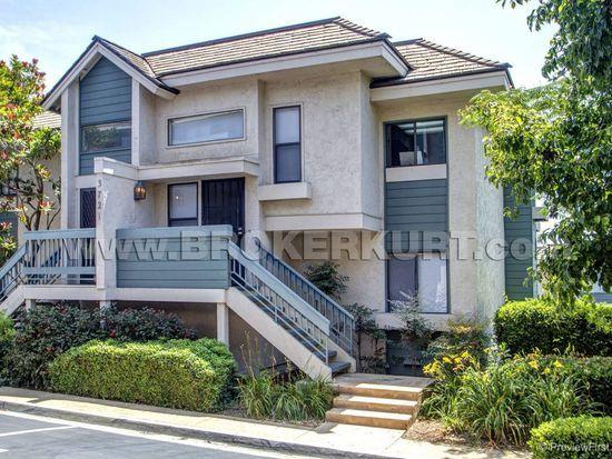 3721 Balboa Ter UNIT E, San Diego, CA 92117