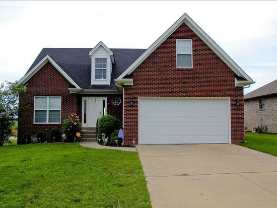 5501 Sweetgum Trce, Jeffersonville, IN 47130