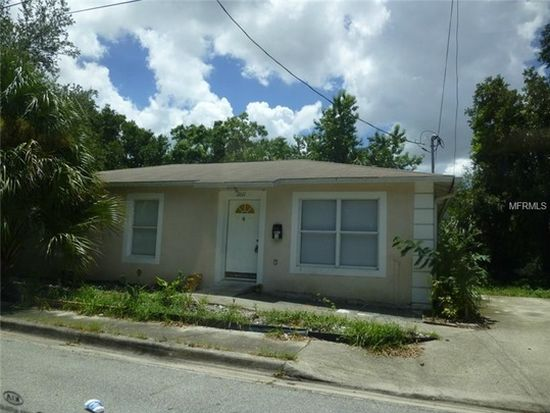 2011 E 22nd Ave, Tampa, FL 33605