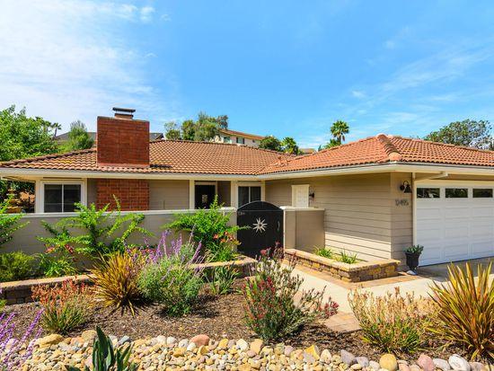12495 Bodega Rd, San Diego, CA 92128