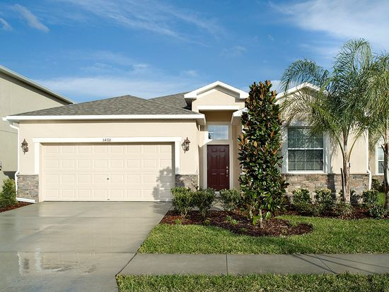 New Home Quick Move In # TRC2032, Riverview, FL 33579