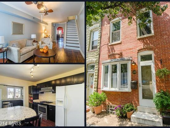 3106 Foster Ave, Baltimore, MD 21224