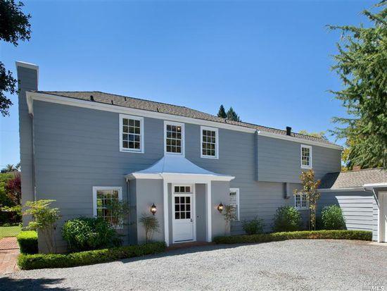 1303 Grand Ave, San Rafael, CA 94901