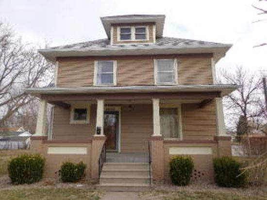1600 5th Ave, Council Bluffs, IA 51501