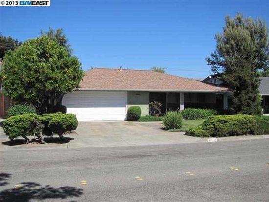 40636 Robin St, Fremont, CA 94538