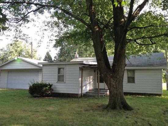 2241 6th Ave, Terre Haute, IN 47803