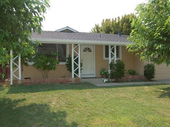 4476 Richmond Ave, Fremont, CA 94536
