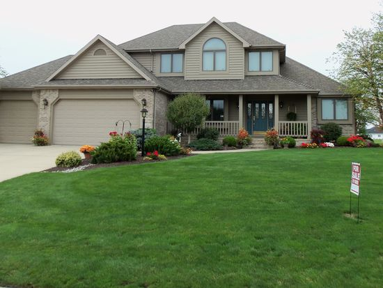 1510 Bell Brook Ct, Bluffton, IN 46714