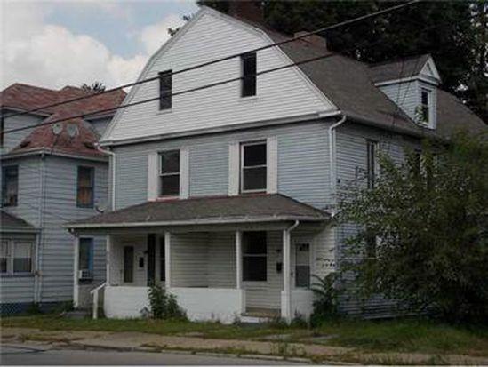 831 E Washington St, New Castle, PA 16101