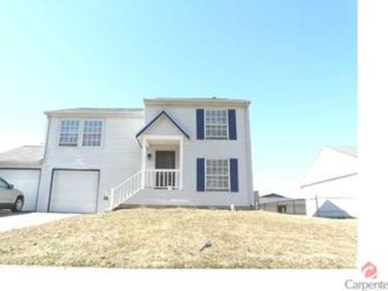 1731 Greenwood Dr, Anderson, IN 46011