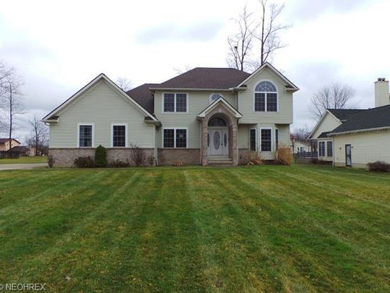 7217 Blackwell Dr, Bedford, OH 44146