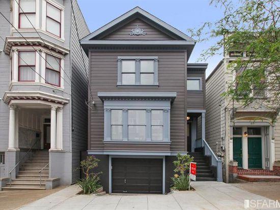 553 Elizabeth St, San Francisco, CA 94114