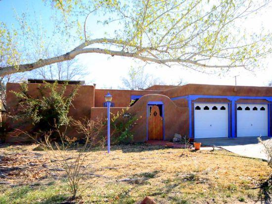 616 Camino Espanol NW, Albuquerque, NM 87107