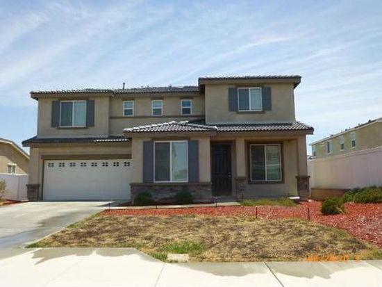 3102 Louise Ave, Lancaster, CA 93536