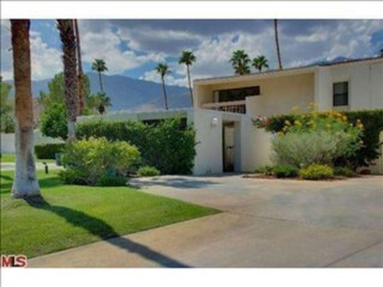 3445 Andreas Hills Dr, Palm Springs, CA 92264